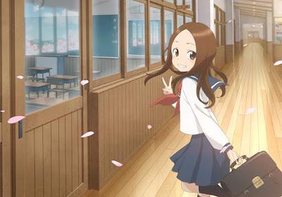 Download [Anime OST] Karakai Jouzu no Takagi-san Season 2 (Opening & Ending) [Completed]