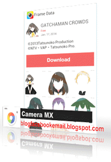 aplikasi kamera android terbaik otaku camera