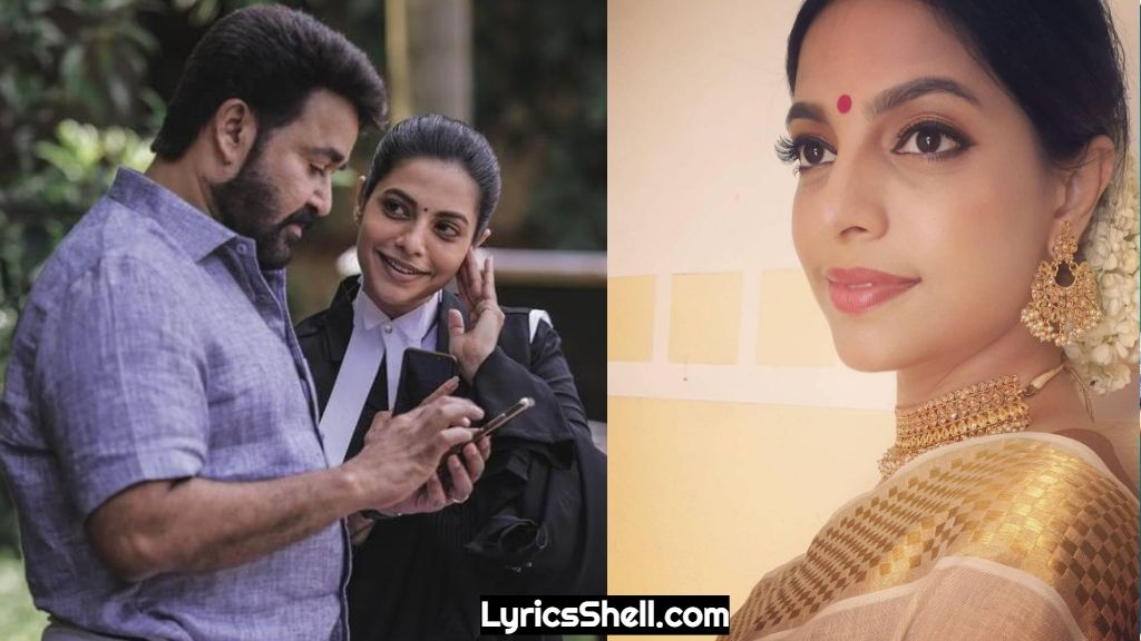 Who is Santhi Mayadevi (Santhi Priya), the advocate in Drishyam 2 movie? Complete Details!!!