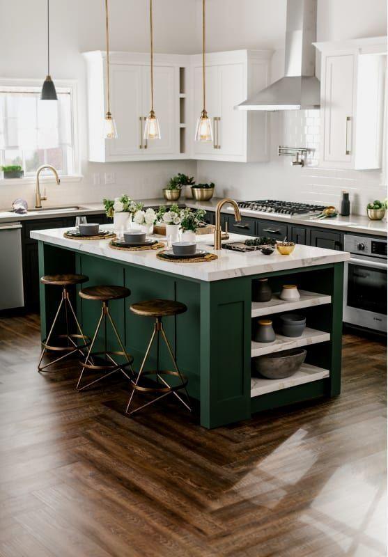 7 Tip Menata Dapur Minimalis Terbuka yang Dapat Menginspirasi Anda!