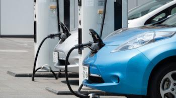 Las empresas apuestan por vehículos eléctricos
