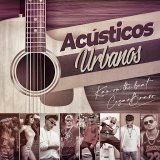 EP ACÚSTICOS URBANOS