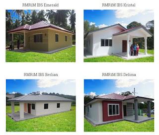 Terkini permohonan rumah mesra rakyat RMR