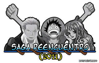 One Piece - Saga Reencuentro