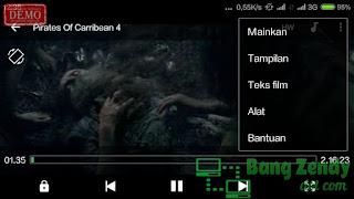 Cara Menampilkan Dan Memasang Subtitle Film Di Android