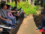 Dua Remaja Putri Asal Saronsong 2, Ditangkap Timsus Waruga Polres Minut