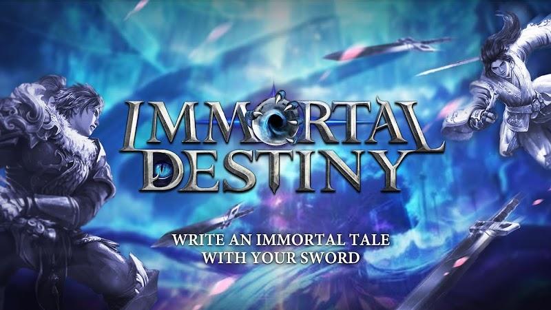 Immortal Destiny