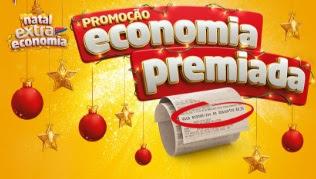 Cadastrar Promoção Extra Natal 2016 Economia Premiada