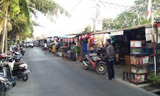 Pasar Ikan Hias Gunung Sahari ( Ex Kartini )