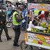 Policía se tomó al mercado público de Maicao