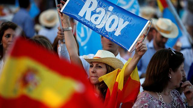 Cansancio de la ciudadanía marcó la campaña para los nuevos comicios en España