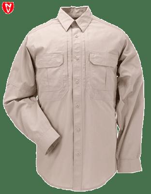 5.11 Tactical Pro рубашка с длинным рукавом