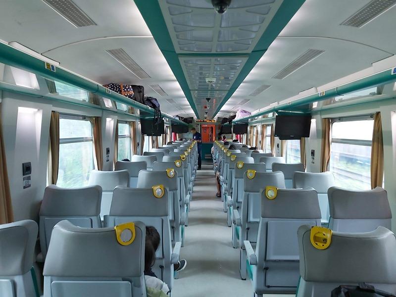 Trem Vitória Minas