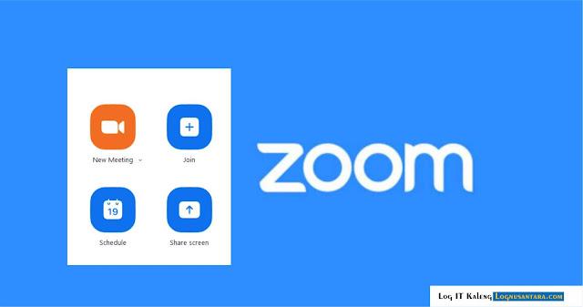 Cara Mudah Mengganti Background Zoom