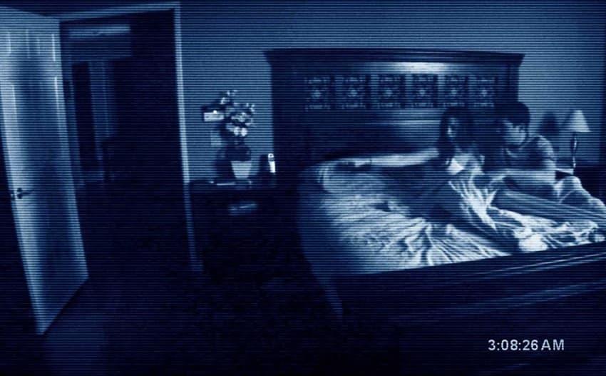 Новая часть цикла «Паранормальное явление» выйдет в октябре - Paramount+ покажет хоррор к Хэллоуину
