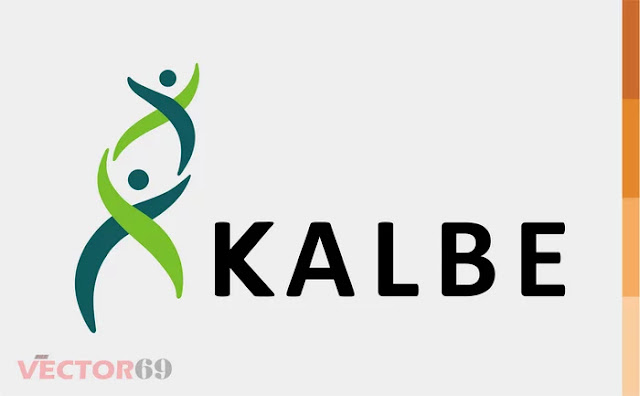 Logo Kalbe Farma - Download Vector File AI (Adobe Illustrator)