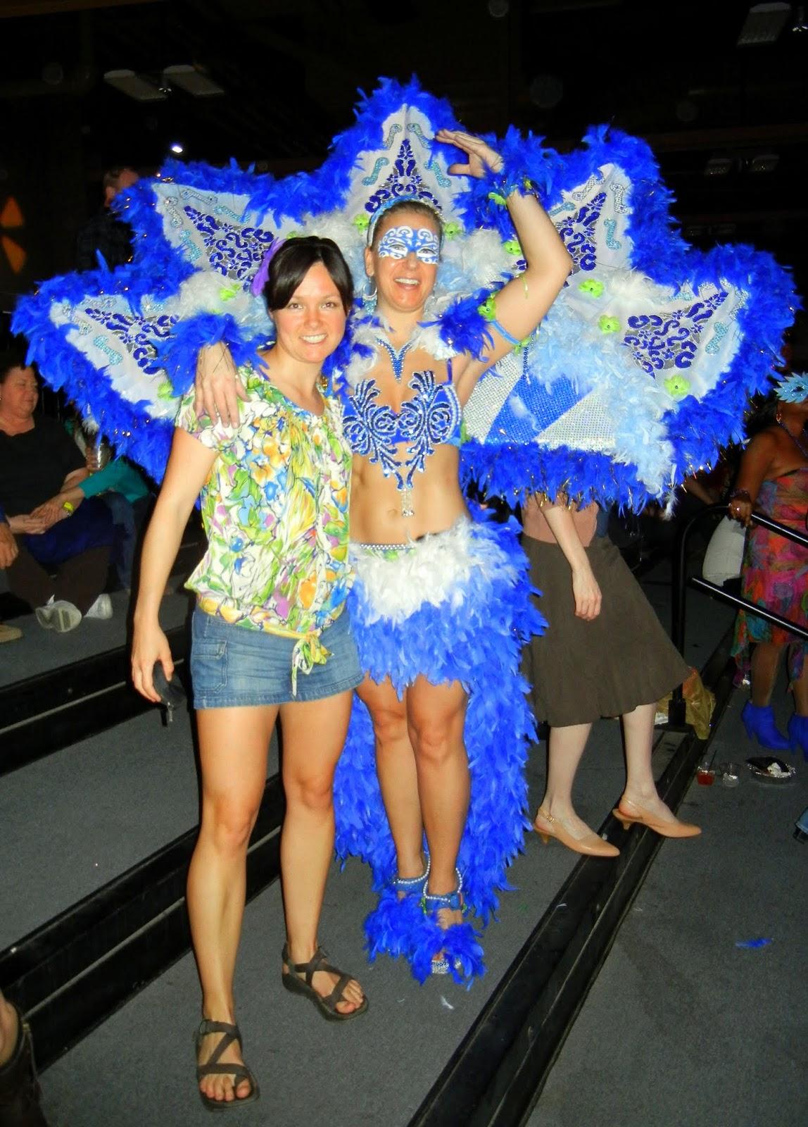 Brazilian carnaval in austin video tits