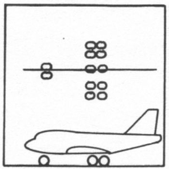 the landing gear for helicopters engineering essay Landing gear types  solid, donut-type rubber cushions are also used on some aircraft landing gear [figure 13]  aerospace engineering.
