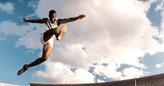 Race il colore della vittoria ciak movie world for Race il colore della vittoria