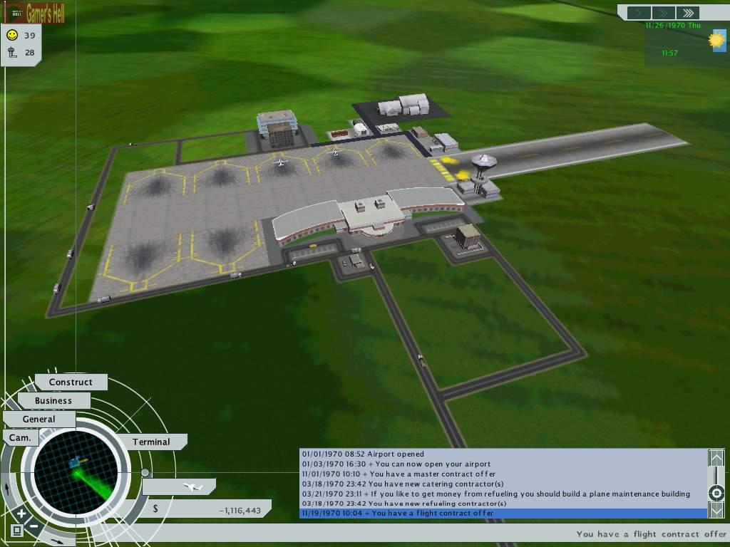 airport mania free download full version