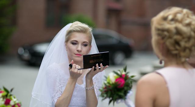 Makijaż ślubny - o czym warto pamiętać, mini poradnik