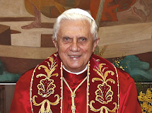 Papa-emérito Bento XVI rompe silêncio sobre celibato