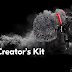 For the Vloggers: the Nikon Z 50 Creator's Kit