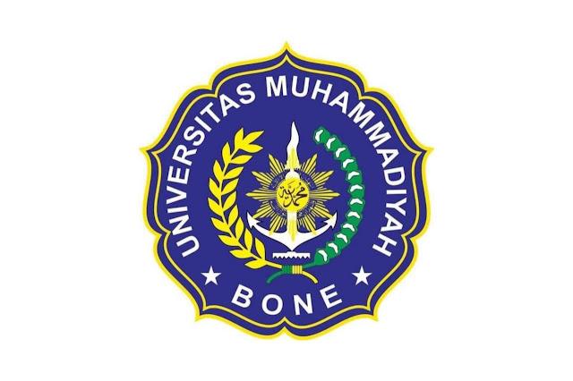 Inilah Logo Universitas Muhammadiyah Bone