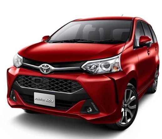 Toyota Avanza Veloz baru Bekas di Jual Dealer resmi
