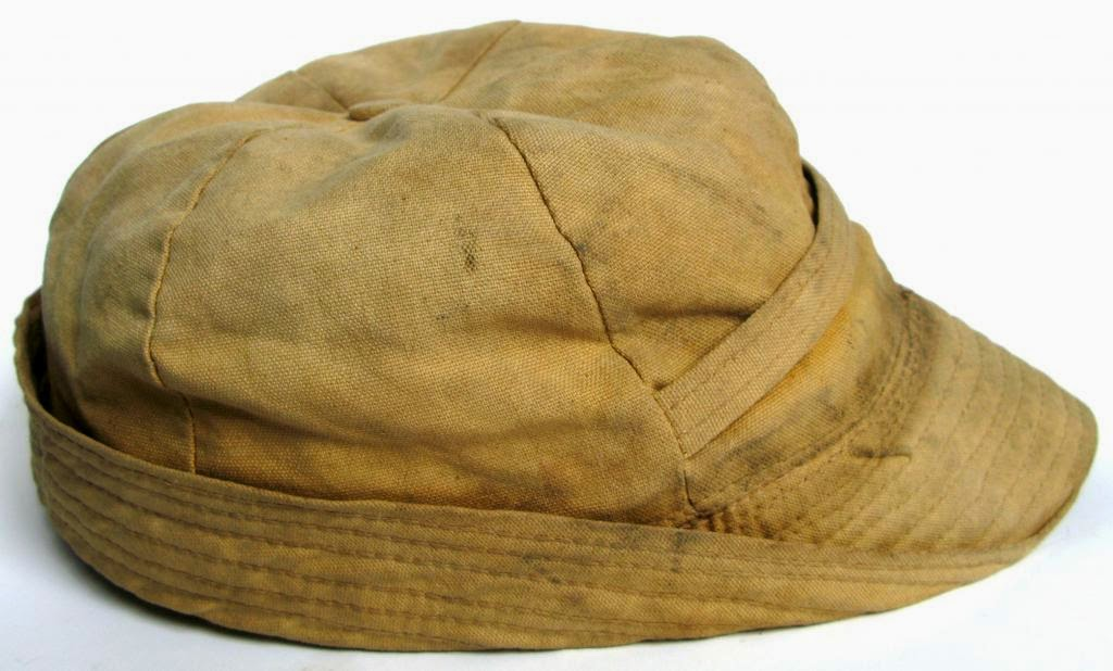 Thinctank Vintage Hunting Cap