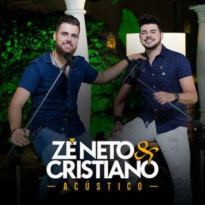 Baixar CD Zé Neto e Cristiano - Acústico 2018 Grátis