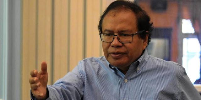 Didampingi Refly Harun, Rizal Ramli Ajukan JC Presidential Threshold Ke MK Pagi Ini