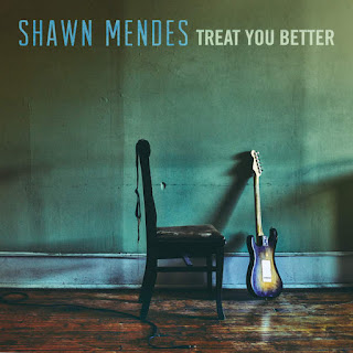 Shawn Mendes - Treat You Better on iTunes