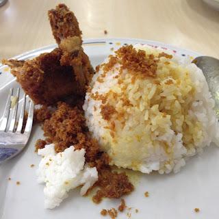 Sederhana Nasi Padang