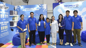 Lowongan Kerja Terbaru PT Indolakto - Indofood CBP (INDOMILK)