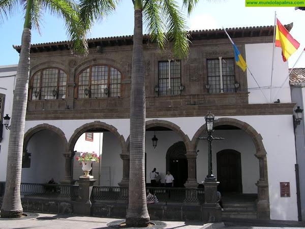El Ayuntamiento colaborará para acabar con las plagas que afectan a las fincas agrícolas de la capital