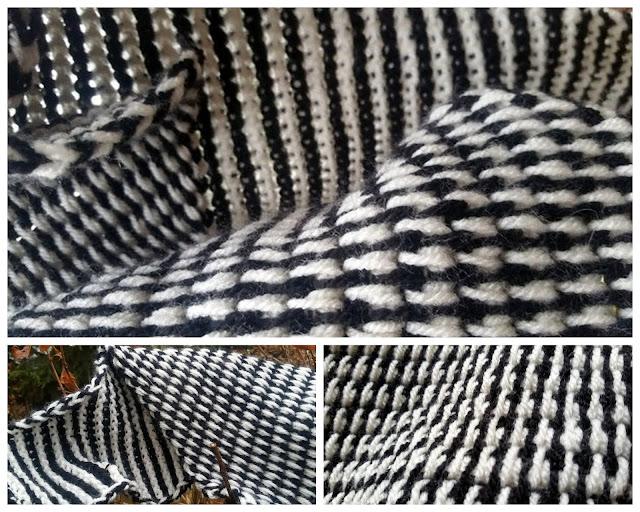 Lindevrouwsweb Tunische Sjaal
