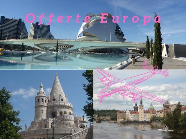 Le migliori offerte per le vacanze in Europasu momondo