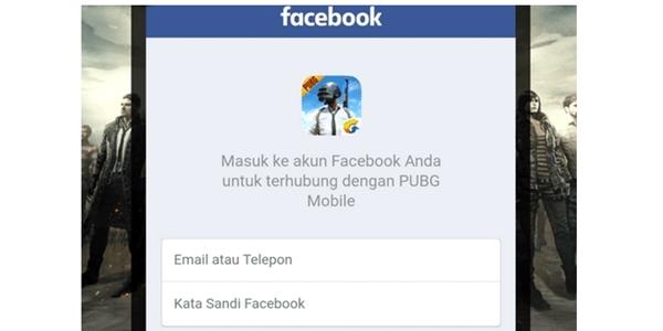 Begini cara hapus akun PUBG Mobile di Facebook Cara Hapus Akun PUBG Mobile di Facebook (4 Langkah)