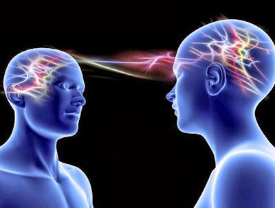 96 - Cientistas conseguem transmitir informações de um cérebro para outro