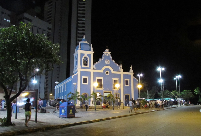 Praça Boa Viagem, Recife