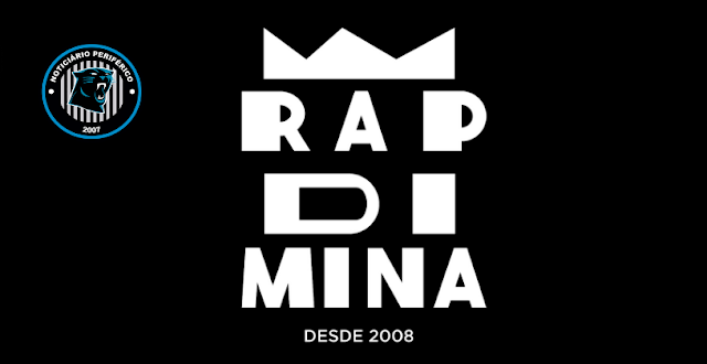 Rap Di Mina anuncia parceria com OneRPM, selo, podcast e single novo