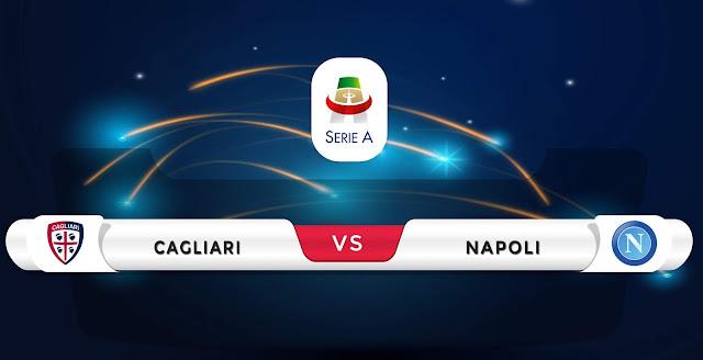 Cagliari vs Napoli Prediction & Match Preview