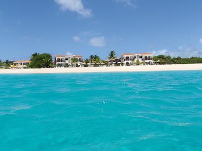 Isla Anguila