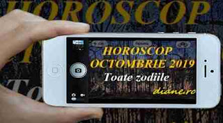Horoscop octombrie 2019  Toate zodiile
