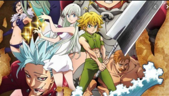 The Seven Deadly Sins Season 3 Releases New Trailer