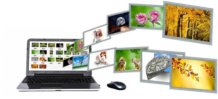 Como ganhar dinheiro online com fotos