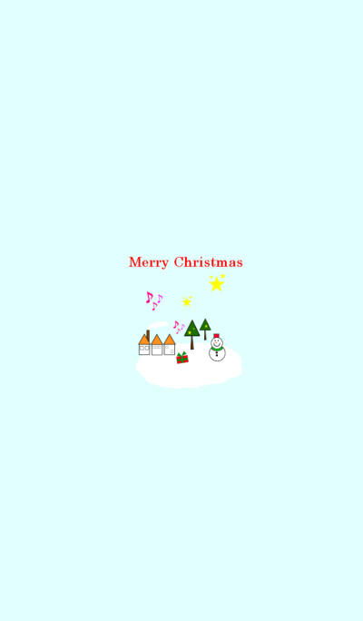Christmas Theme!