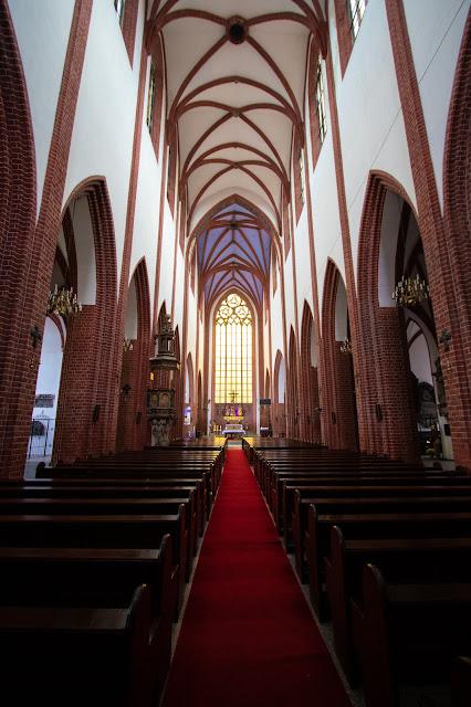 Cattedrale di Maria Maddalena-Breslavia