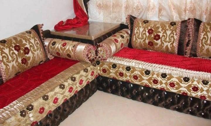 Salon Marocain pas cher: Modèles fauteuils pour salon ...
